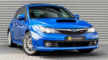 Droom occasion, tweedehands Subaru Impreza in perfecte staat