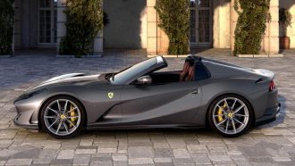 Ferrari-812-GTS-spider