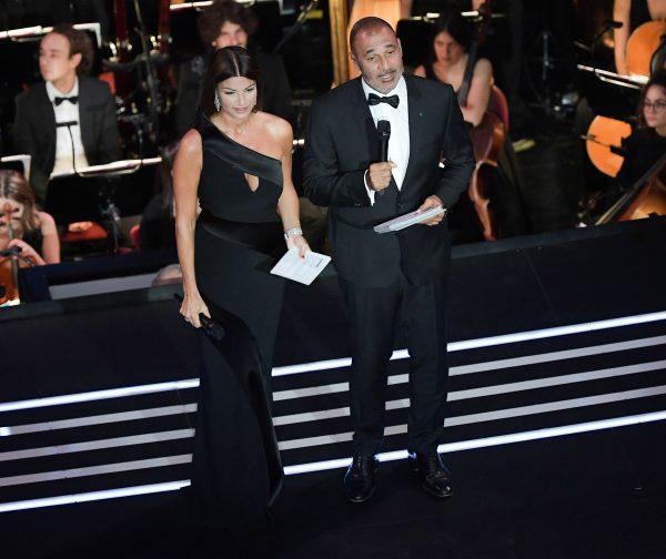 Ilaria D'Amico, ruud gullit, 2019, best geklede mannen, vrouwen, FIFA Voetballer van het Jaar