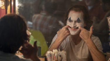 Joker Warner Bros