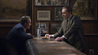 Robert De Niro vs. Mickey Rourke_ wie spreekt de waarheid over The Irishman