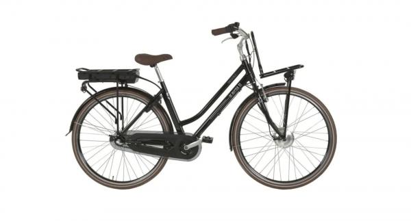 kruidvat, elektrische fiets, de ruyter grenoble e-bike