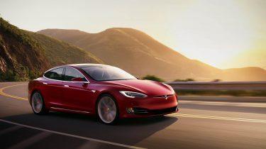 Tesla verkoopt beter dan Porsche