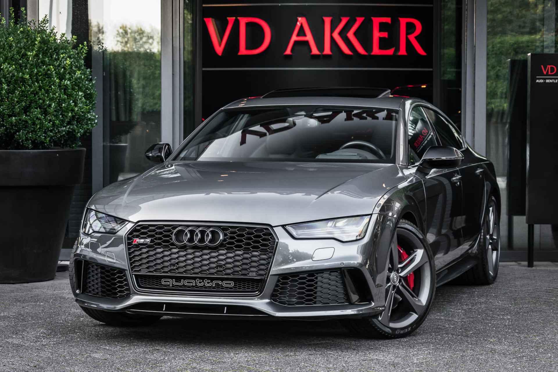 Tweedehands Audi RS7 Sportback occasion