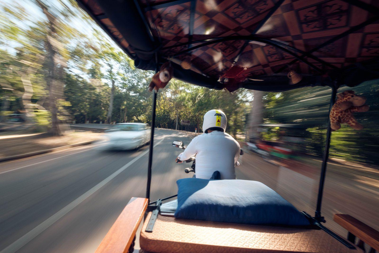Vijf redenen waarom jij naar Cambodja moet