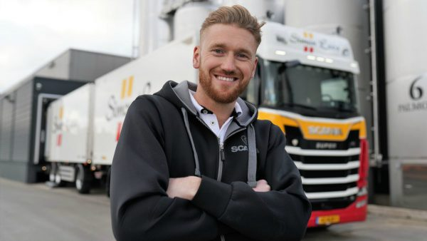 eurotruckers, discovery