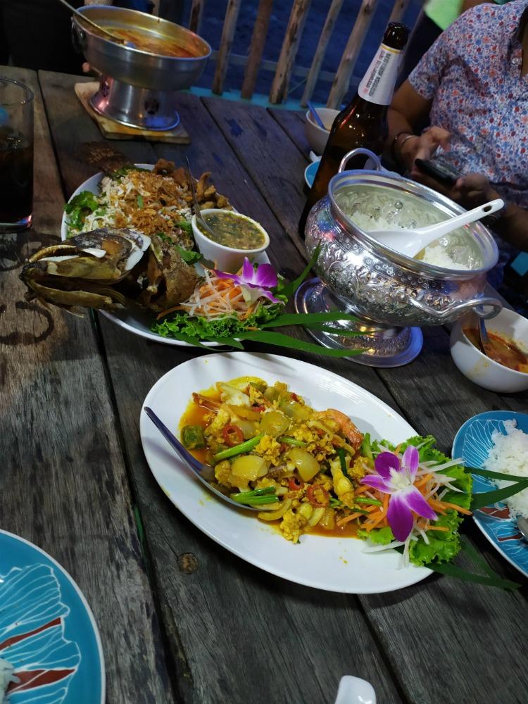 marlon labrie, thailand