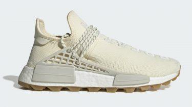 pharrell williams, adidas, sneakers, week 37, update