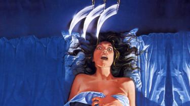 Horror films Pathé Thuis Netflix