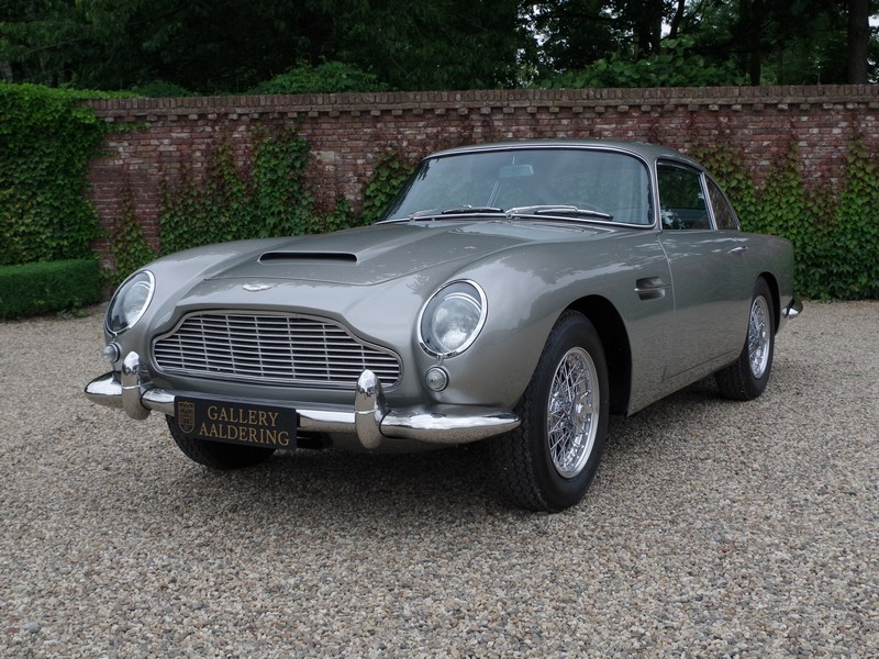 Tweedehands Aston Martin DB5 occasion