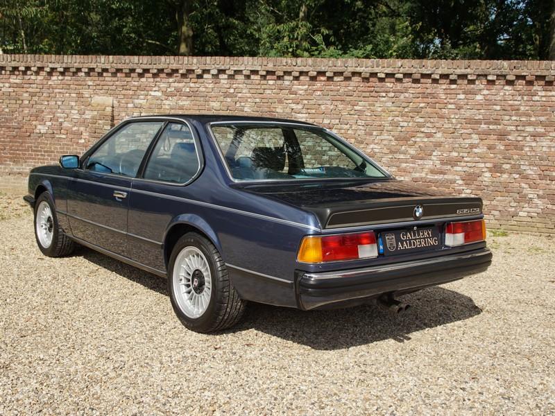 Tweedehands BMW 6 Serie uit 1980 occasion