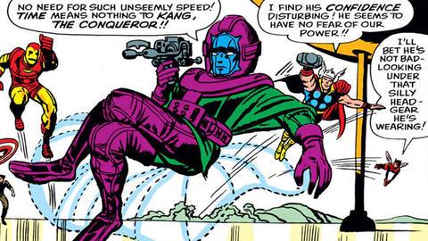 Marvel acteur Thanos
