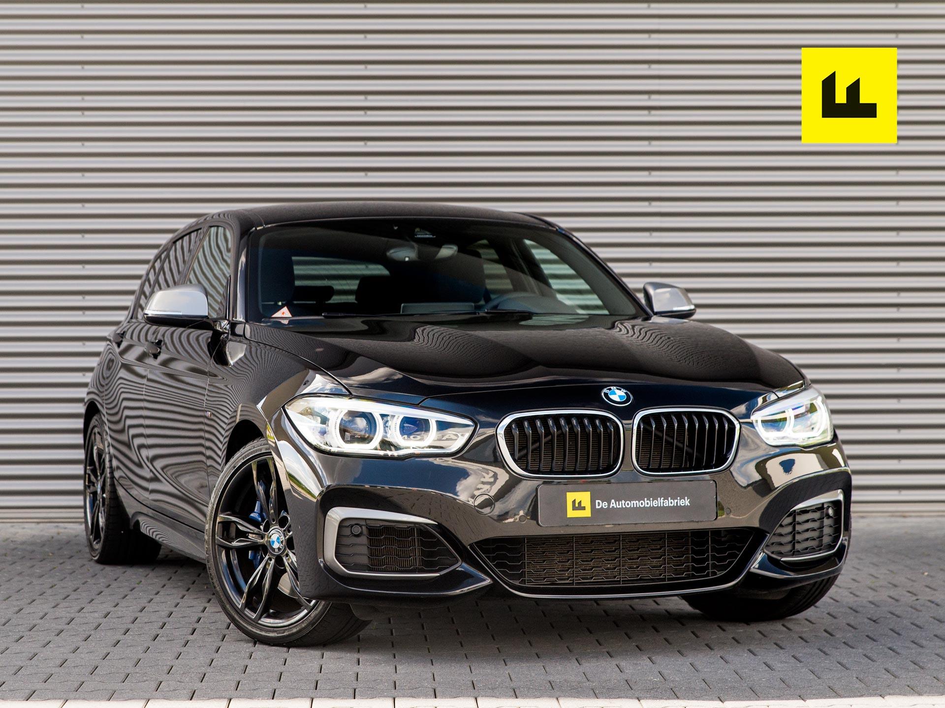 Tweedehands BMW M140i occasion