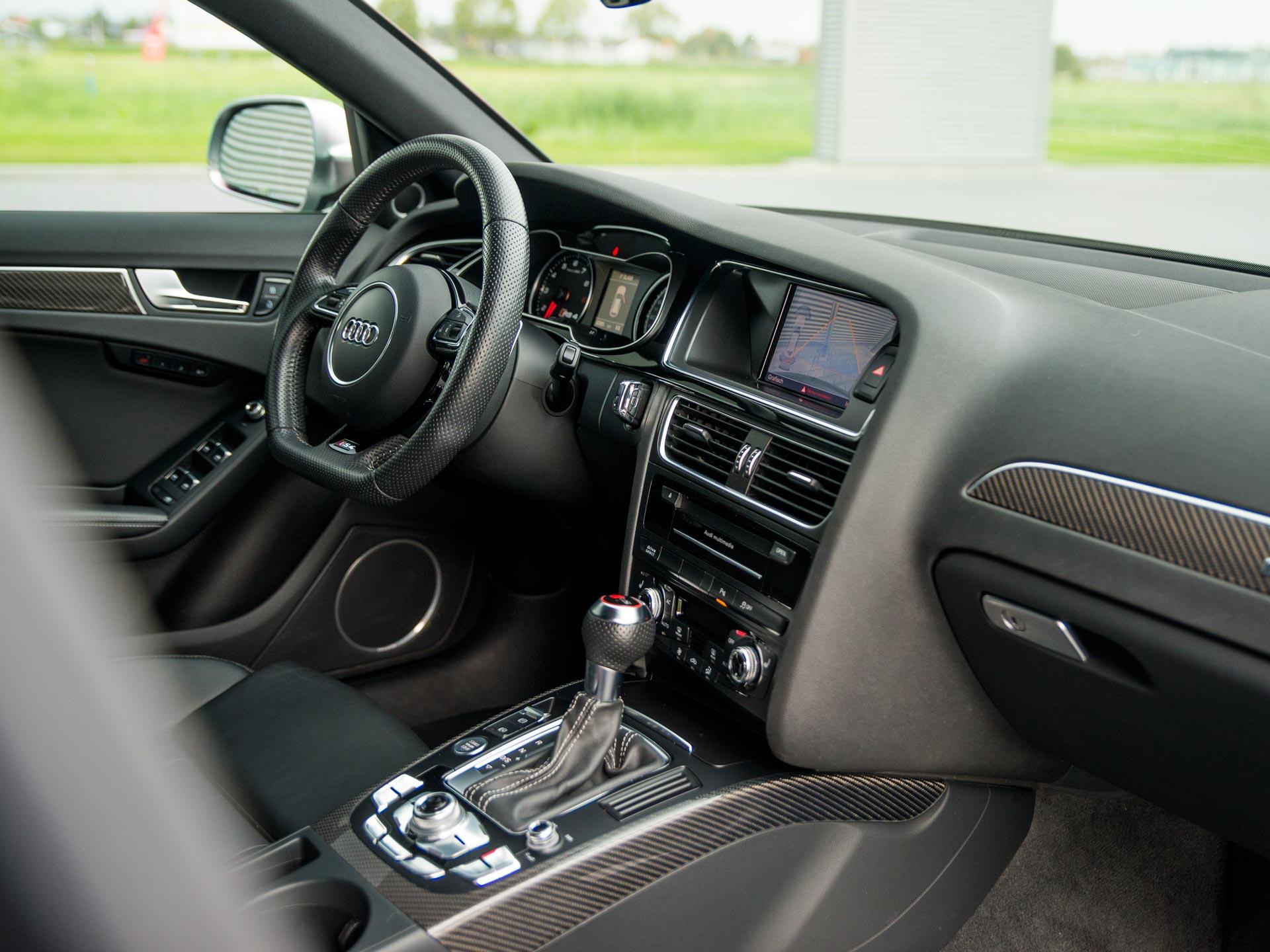 Tweedehands Audi RS4 Avant uit 2012 occasion