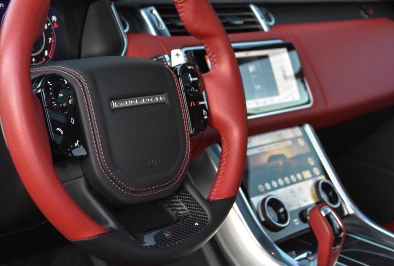 Tweedehands Range Rover Sport occasion