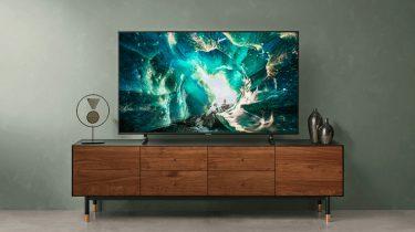 49 inch Samsung 4K smart TV met fikse korting gespot, mediamarkt deal
