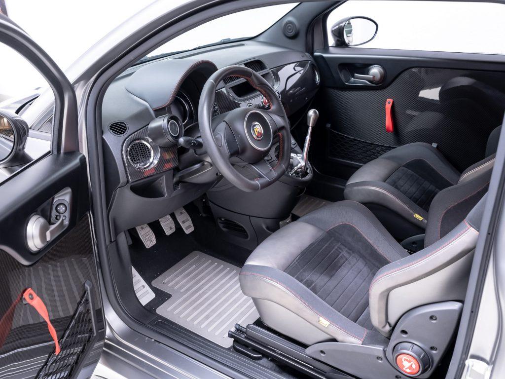 Tweedehands Fiat 500 Abarth 695 Biposto occasion