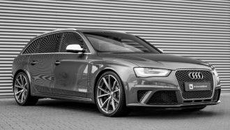 Audi RS4 Avant, occasion, tweedehands
