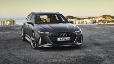 Audi-rijders asociaal