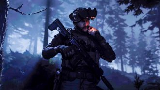 Call of Duty Modern Warfare, review, preview