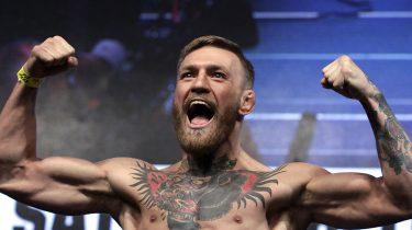 Conor McGregor UFC rematch Khabib Nurmagomedov