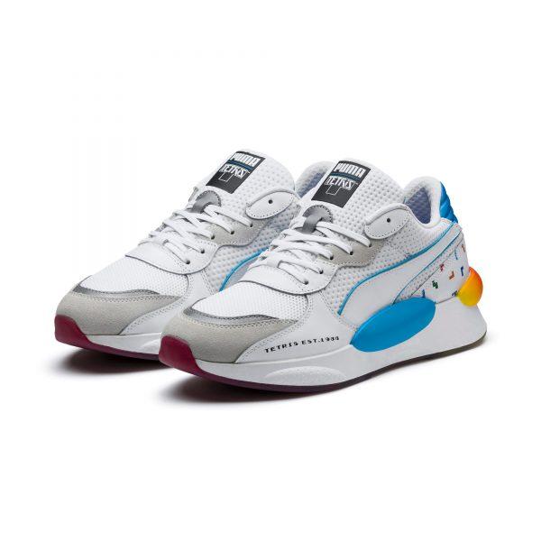 puma x tetris, sneakers, trainingspak, RS 9.8 Trainers