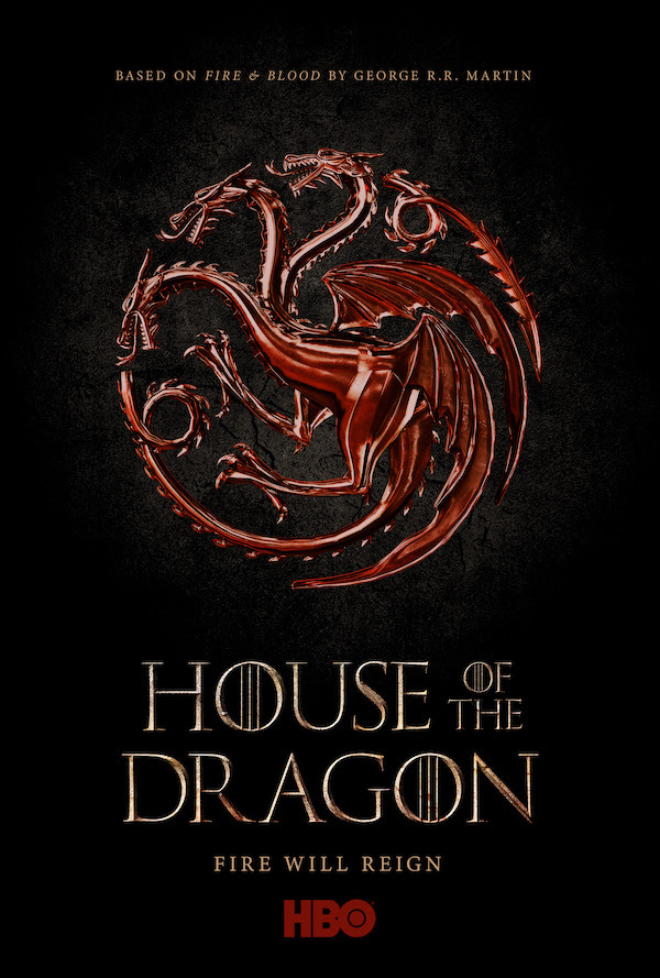 HBO Game of Thrones prequel spin-off House of the Dragon