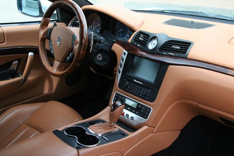 Tweedehands Maserati GranTurismo occasion