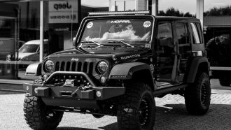 Jeep Wrangler Rubicon, occasion, tweedehands, 4x4