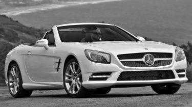 Mercedes-Benz SL 63 AMG, tweedehands, occasion