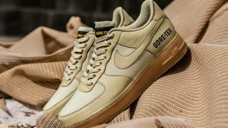 Nike Air Force 1 Gore-Tex pack (2)