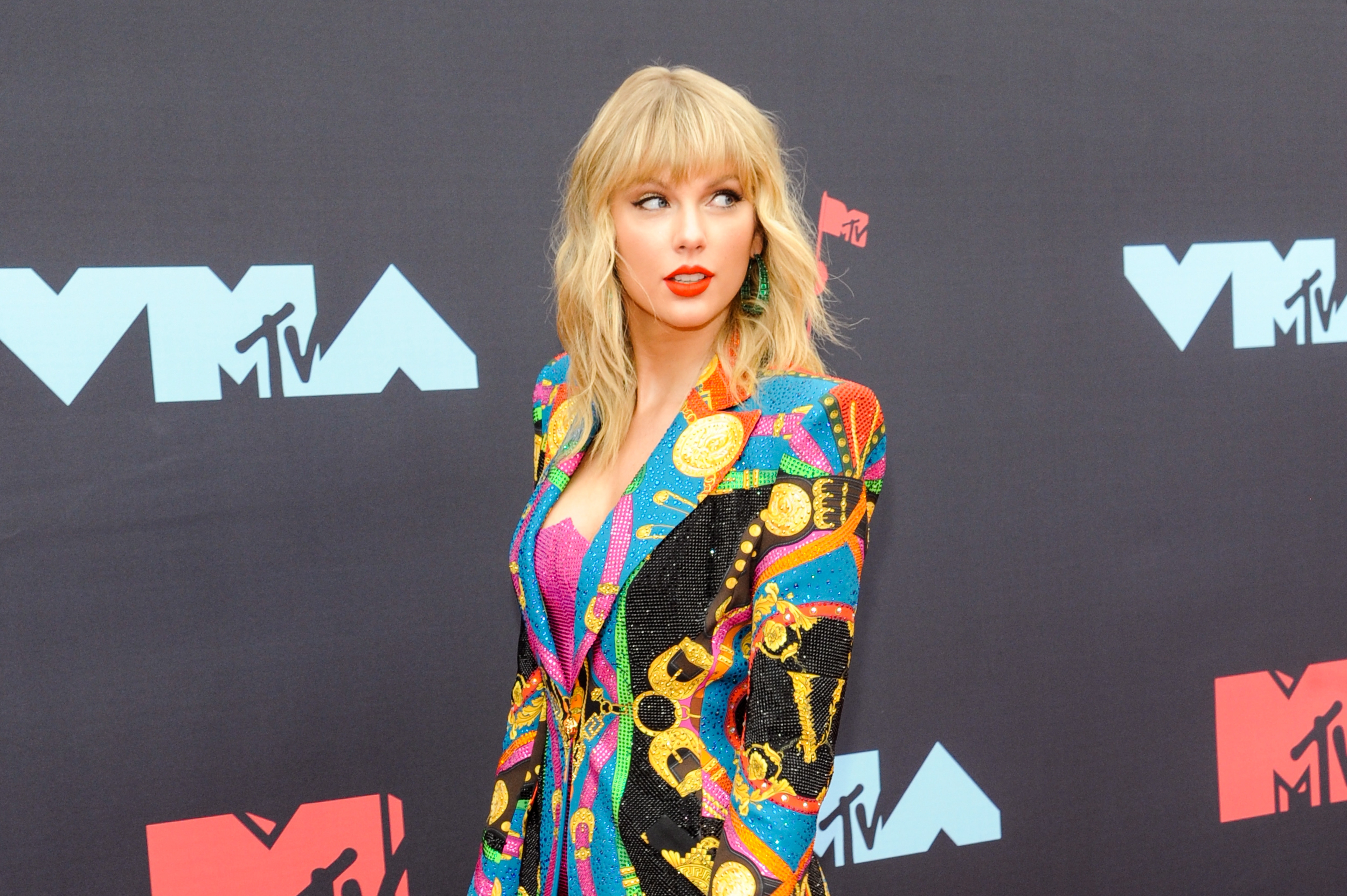 Mooiste vrouwen wetenschap Taylor Swift