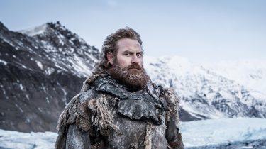 Tormund Giantsbane Game of Thrones