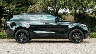 Tweedehands Range Rover Velar occasion