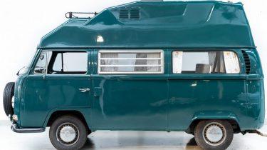 Volkswagen T2 Camper, occasion, tweedehands, t2a