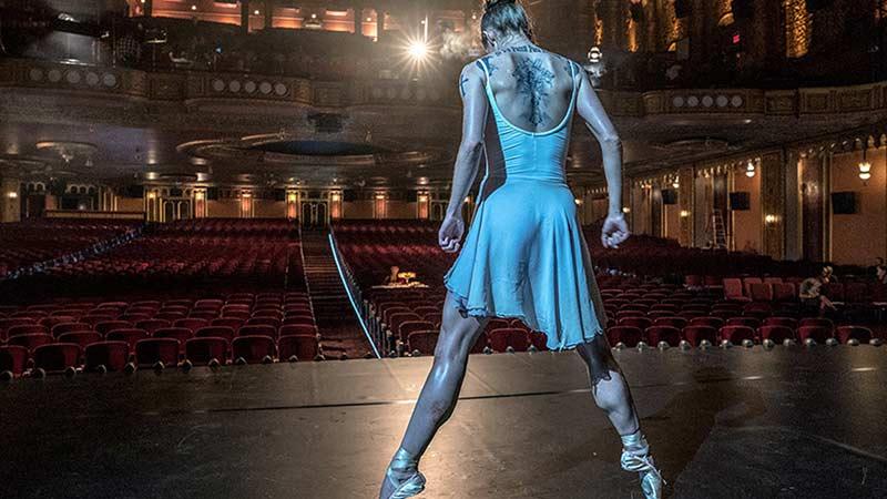 John Wick Ballerina