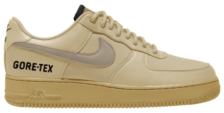 Nike Air Force 1 Gore-Tex pack