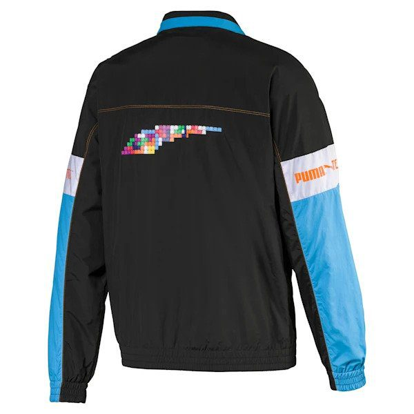 PUMA x TETRIS Men's Track Jacket, collectie, sneakers