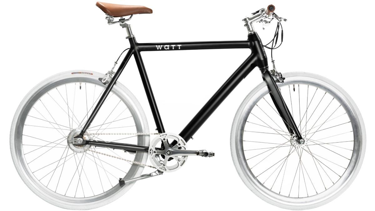 fixie, e-bike, elektrische fiets, betaalbaar, watt