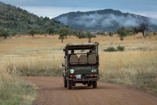 Zuid-Afrika, avontuur