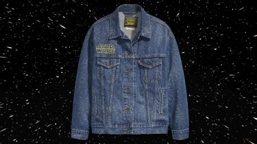 levi's x star wars, collectie, mode, fashion (1)
