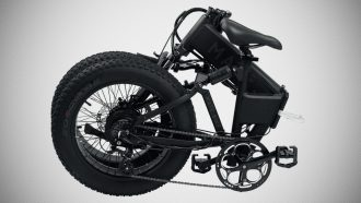 mate x, e-bike, vouwfiets, elektrische fiets
