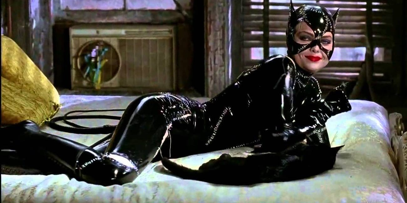 michelle pfeiffer, catwoman, sexy, zow kravitz, 2