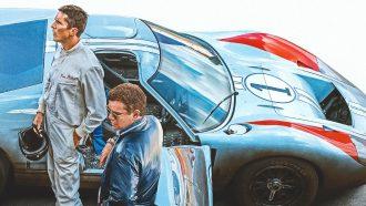 Ford v Ferrari Studio
