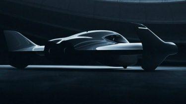 porsche, boeing, vliegende elektrische auto