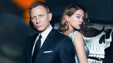 Vrouwelijke James Bond 007