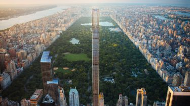 2019, wolkenkrabber, new york, central park, shop architects