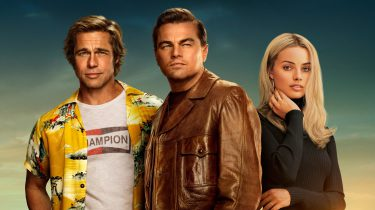 Once Upon A Time In Hollywood Collector's Edition