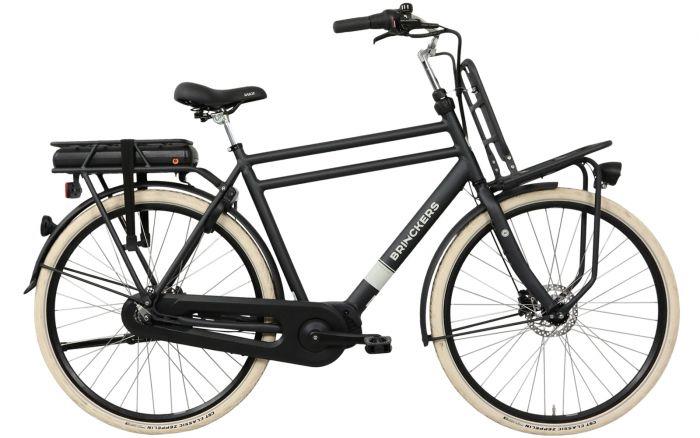 Brinckers Baxter HM8 2020 Heren, elektrische fiets, e-bike, black friday, korting