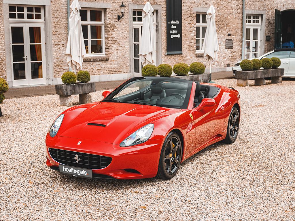 Tweedehands Ferrari California occasion
